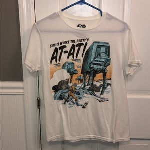 Men's Star-Wars T-Shirt